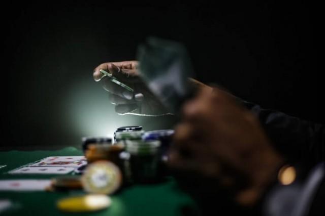 онлайн покера учеба