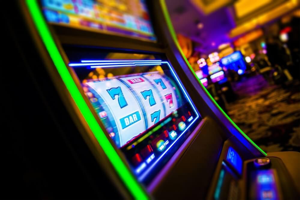онлайн игровых автоматах статья об