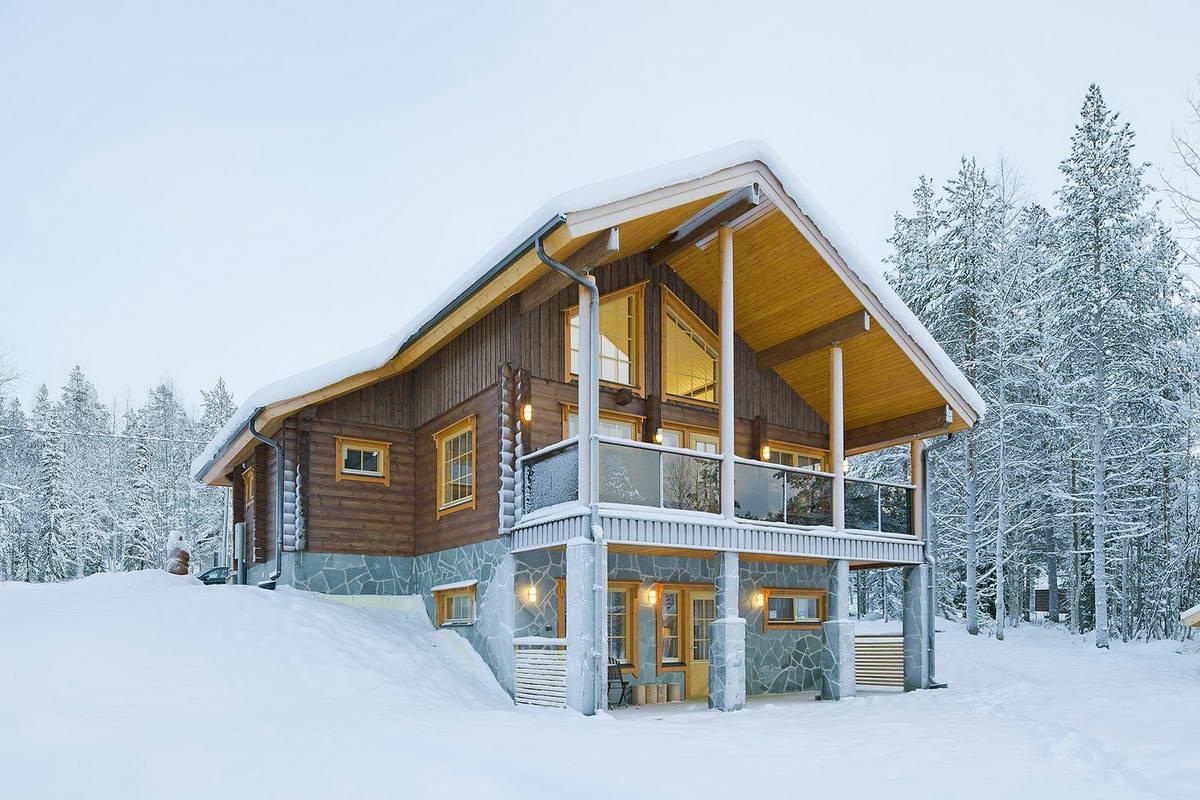 Взять ипотеку в финляндии доходный дом германия
