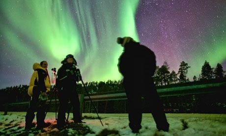 Northern-Lights-Finland-007