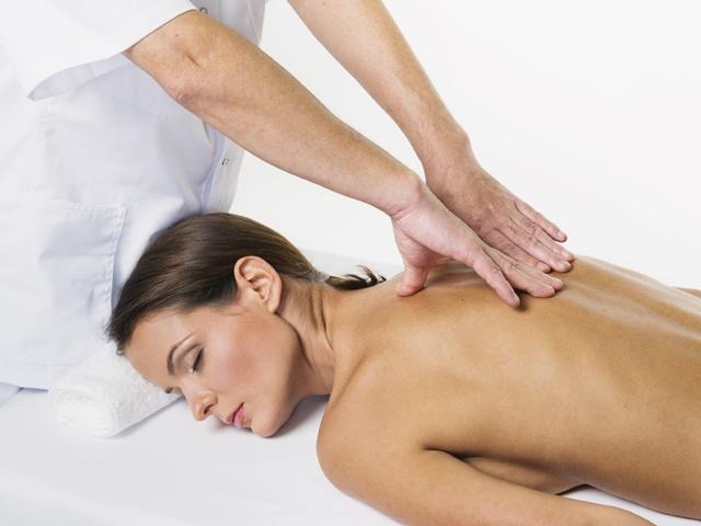 финский массаж