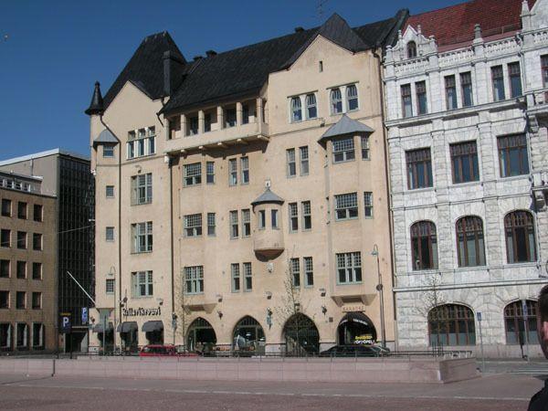 Аренда квартиры в Хельсинки - Финляндия по-русски
