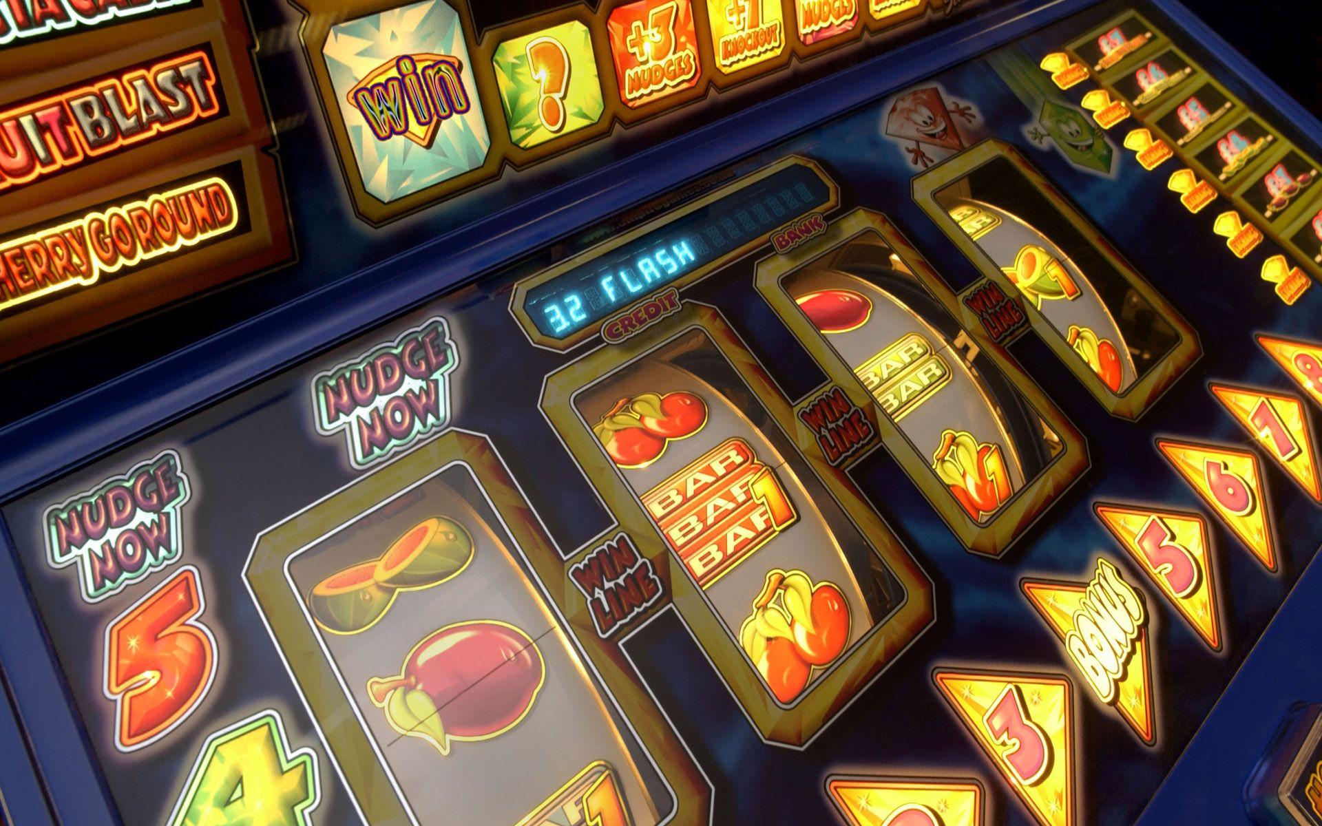 игровые автоматы в финляндии