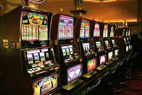 Игровые автоматы слоты бесплатно и без регистрации