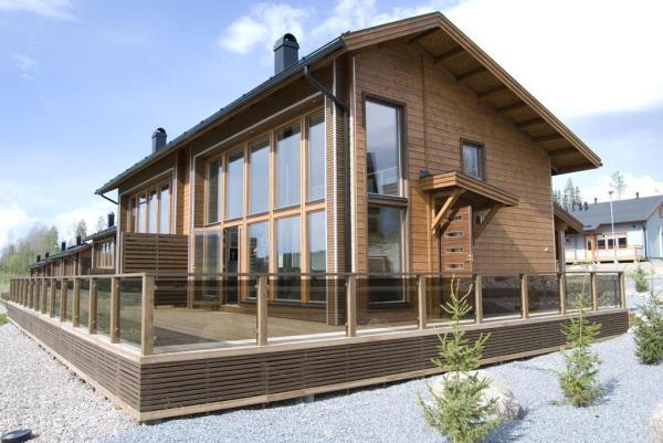 Цены домов в финляндии дубай коннект что это