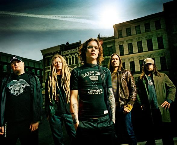 финские рок группы слушать