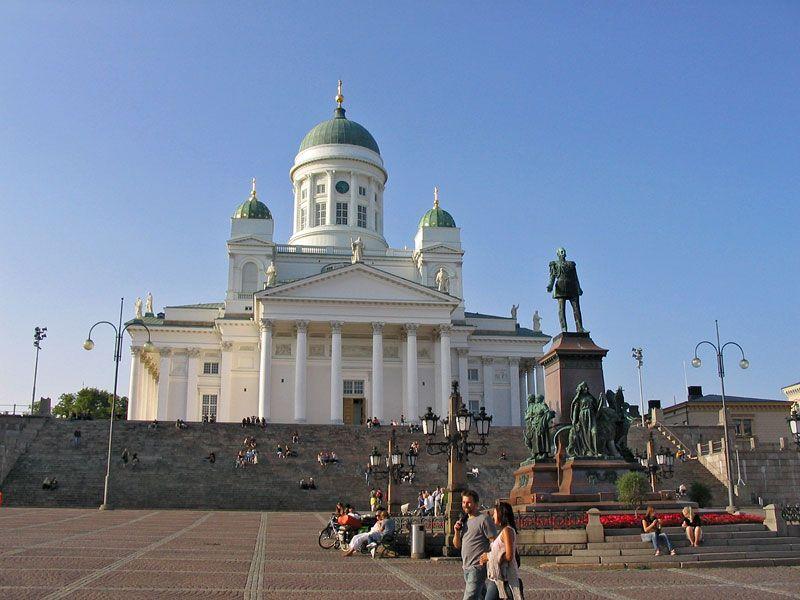Дизайн в хельсинки